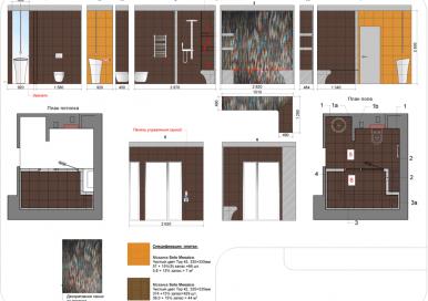 Пример полного дизайн проекта
